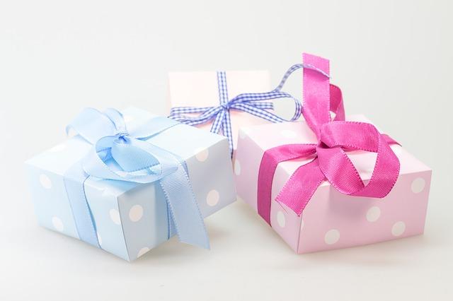מתנות ליומולדת