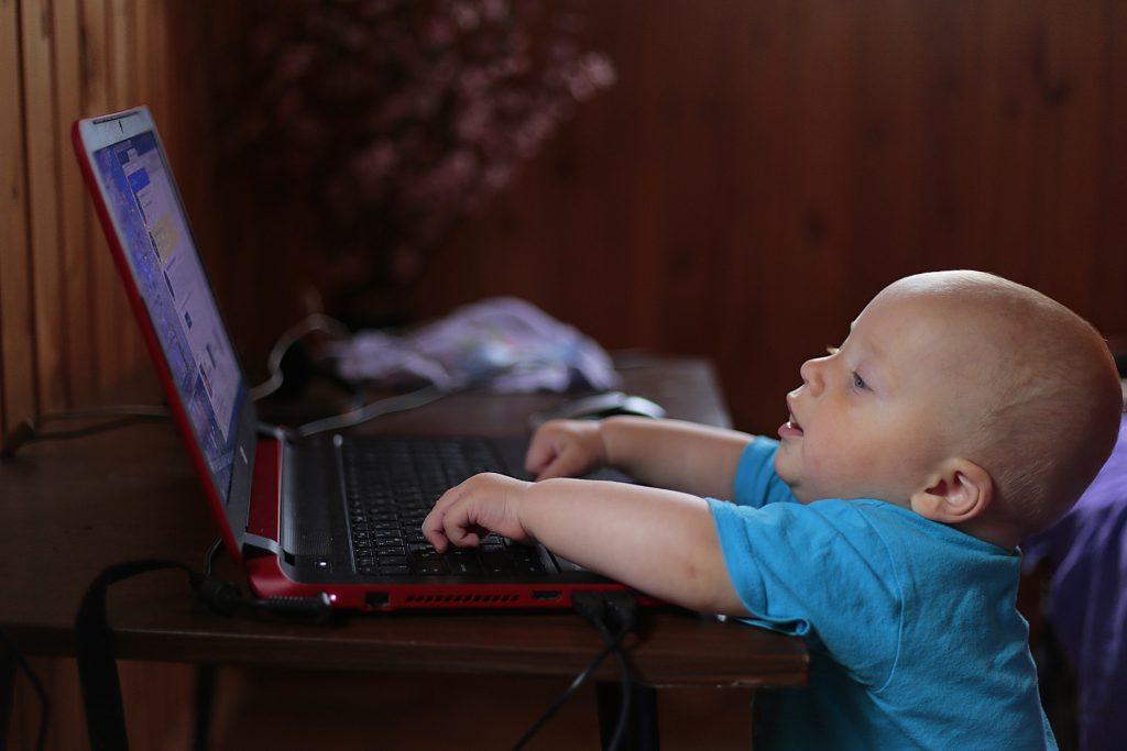 איך להגן על הילדים באינטרנט המדריך המלא להורים