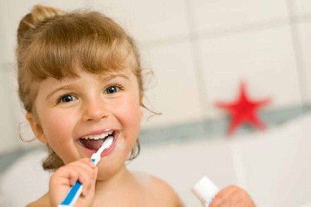 איך לטפל - בשיניים של הילדים