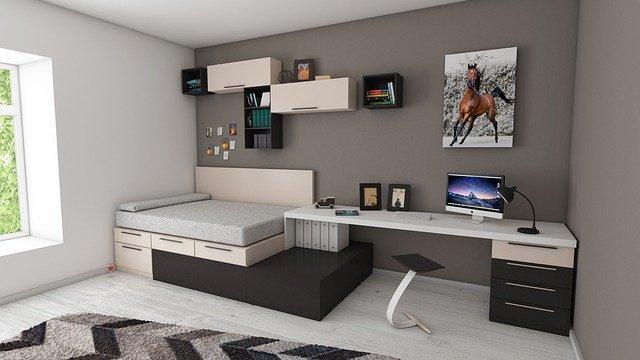 מעצבים את החדר מחדש: לקראת שנת הלימודים - מתחדשים במיטת ילדים חדשה!