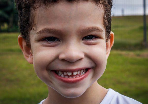 איך מטפלים בשיניים של הילדים