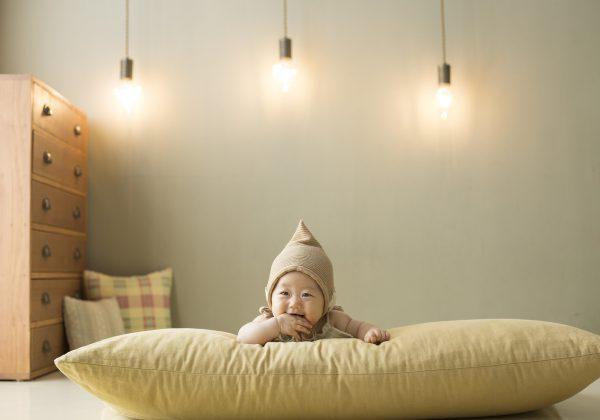 אילו אביזרים כדאי לקנות לחדר התינוק?