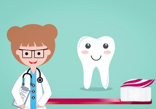 בריאות הפה אצל ילדים: חשיבות הטיפול בגיל צעיר
