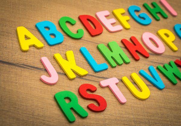 כיצד השפה האנגלית תורמת לילדים