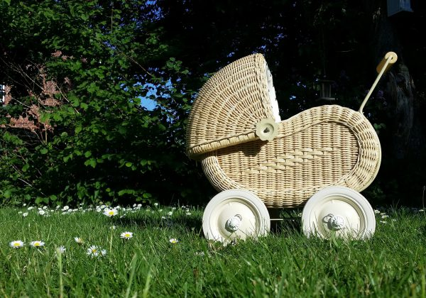 4 דברים שאסור לכם להתפשר עליהם כשיש לכם תינוק בבית