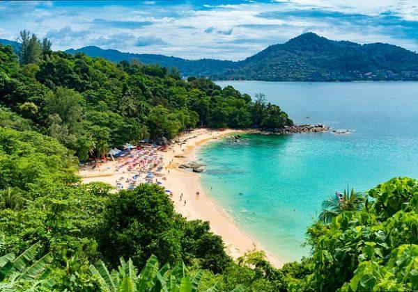 האם תאילנד מתאימה גם למשפחות?