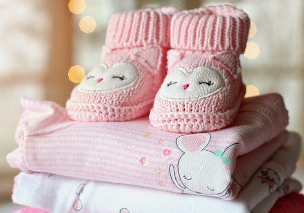 בגדי תינוקות – המדריך המקוצר להלבשת תינוקות