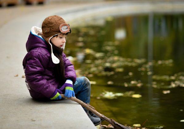 הגשם מטפטף על העורף:4  פריטים שאתם חייבים שיהיו לילד שלכם!