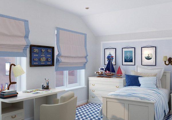 5 טיפים לעיצוב חדרי ילדים
