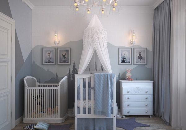עיצוב חדר ילדים – כך תעשי את זה נכון