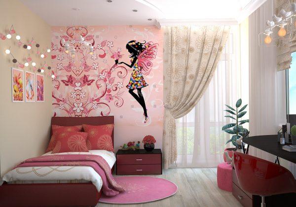 חדר ילדים מעוצב: האלמנטים שכדאי לשלב בחדר