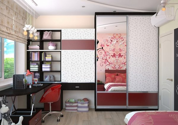איך לעצב את חדר הילדים בזול?