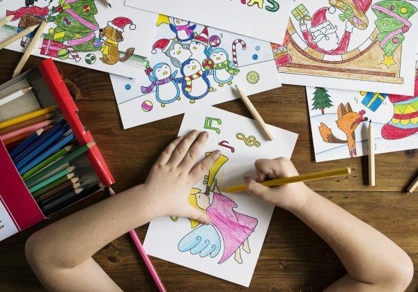 פעילויות לחופש הגדול: כך תעסיקו את הילדים בבית