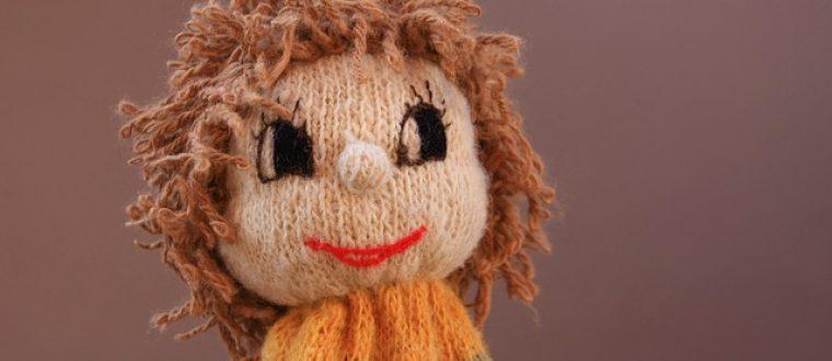 בובות לתינוקות: 5 סיבות לקנות לקטנטנים בובות לעריסה
